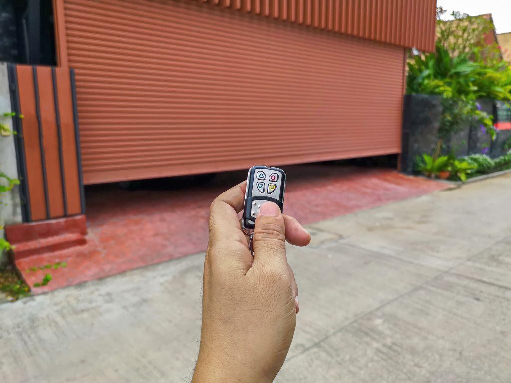 Garage Door Opener Repair Napa CA